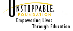 Unstoppable Foundation - Empowering Lives through Education